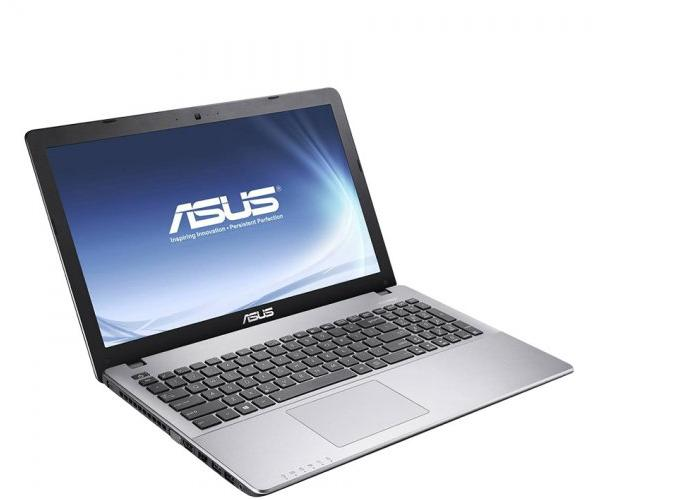 NOTEBOOK ASUS X550CC Core I5-3337U