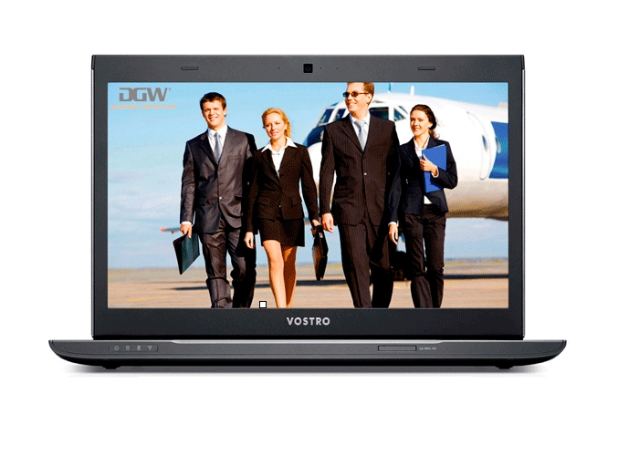 NOTEBOOK DELL VOSTRO 5470 Core I7-4500U (VT14MLK15012001P-SILVER)