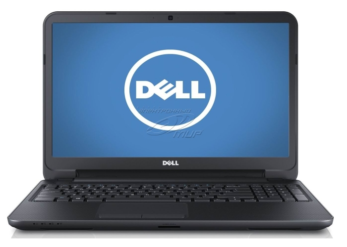 (NB) DELL INS15 3537 CDC 2955U (52GNP3-BLACK)