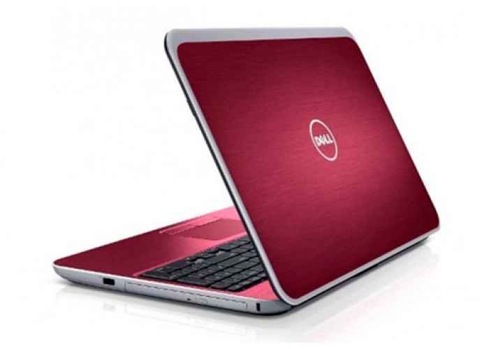 DELL Inspiron 14R - N5437 ( OAK 14 Mainstream ) M4I33006-Silver/Red