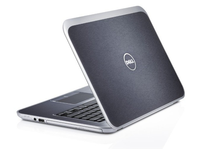 DELL Inspiron 15R - N5537 ( OAK 15 Mainstream ) M5I52138-Silver
