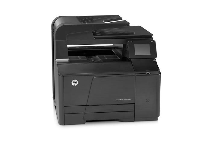 Máy in HP LaserJet Pro M276NW Printer ( in scan copy  fax )