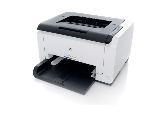 Máy in HP Color LaserJet CP1025 Printer