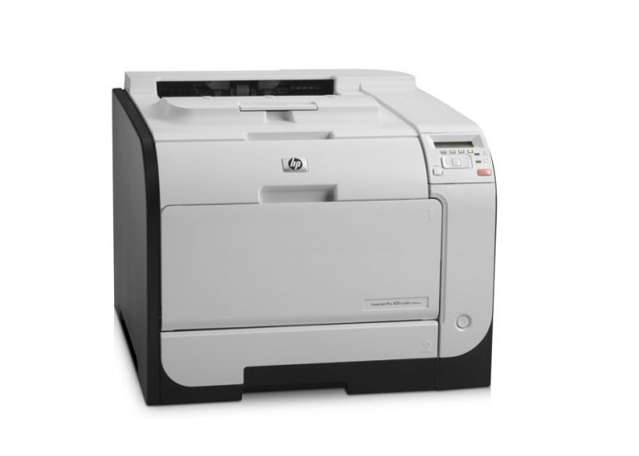 Máy in HP LaserJet Pro 400 Color M451NW Printer