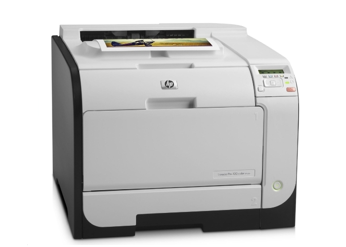 Máy in HP LaserJet Pro 400 Color M451DN Printer