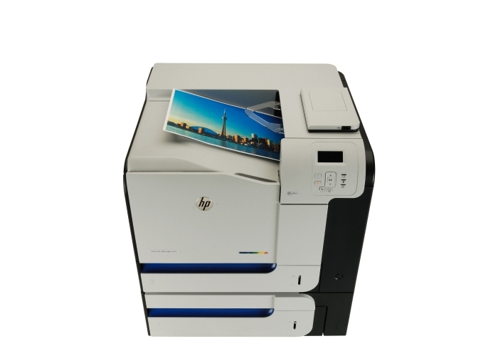 Máy in HP Enterprise 500 Color M551XH Printer