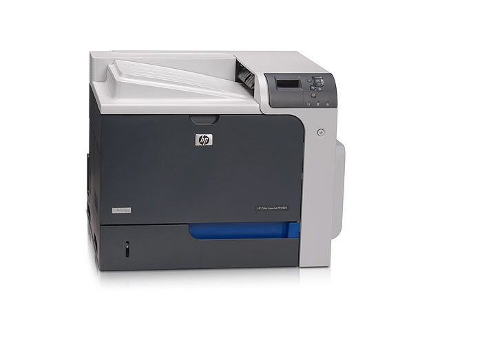 Máy in HP Color LaserJet CP4525DN Printer