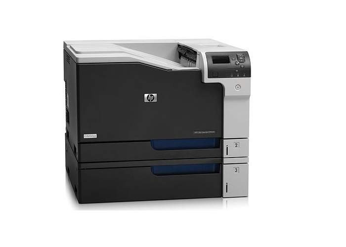 Máy in HP color LaserJet CP5525N printer