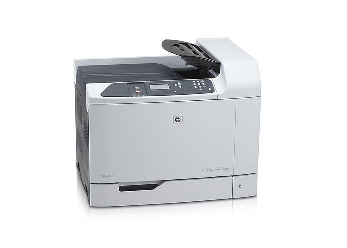 Máy in HP color LaserJet 6015DN printer