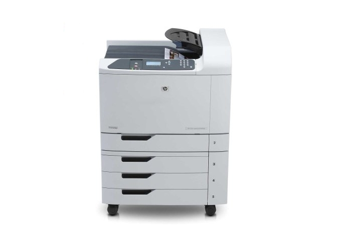 Máy in HP color LaserJet 6015X printer