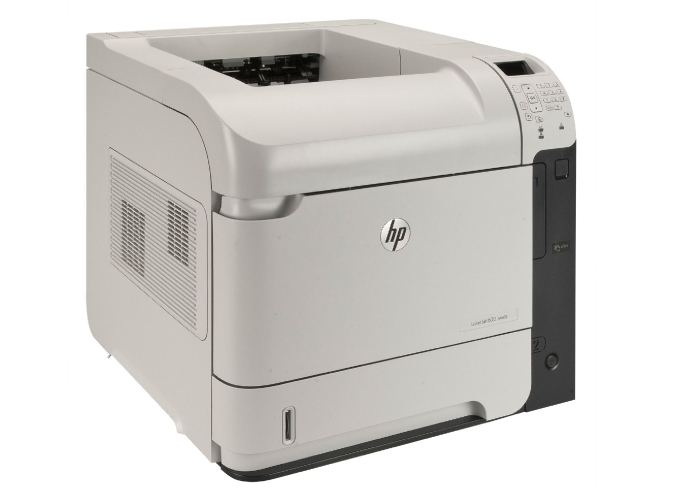 Máy in HP LaserJet  Enterprise M602N