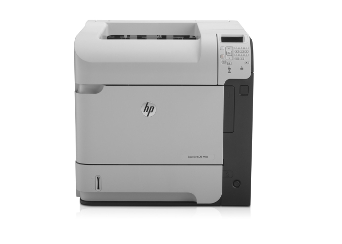 Máy in HP LaserJet  Enterprise M602DN