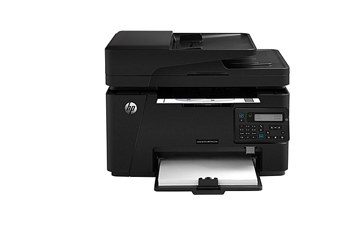 Máy in HP LaserJet M127FN MFP  ( Print-Scan-Copy-Fax )