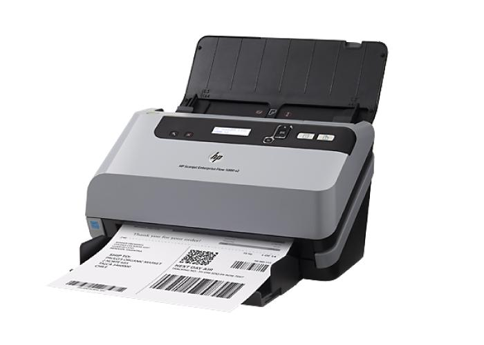 HP Scanjet Enterprise Flow 5000 S2 (L2738A)