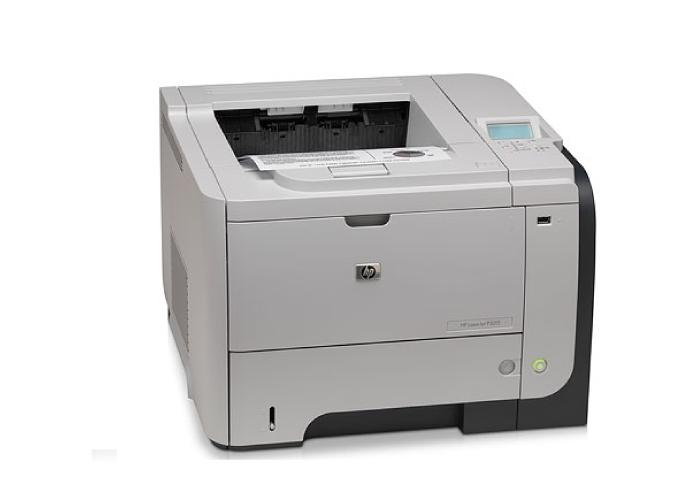 HP LaserJet P3015d Printer (CE526A)
