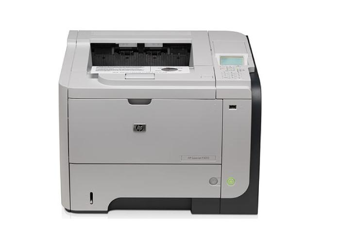HP LaserJet Enterprise P3015dn Printer (CE528A)