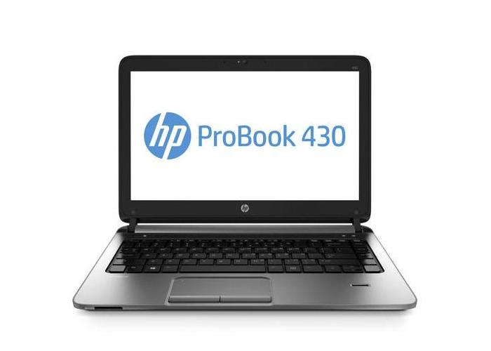 Laptop HP Probook 430 (C5N94AV)
