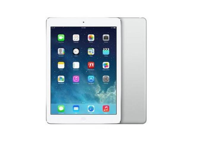 iPad mini2 Retina 32Gb/Wifi/Bạc (ME280TH/A )