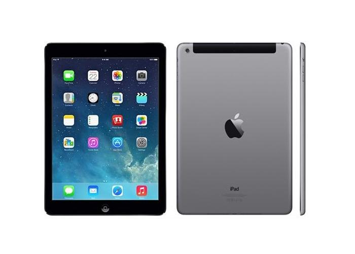 IPAD MINI2 Retina WIFI+4G Cellular 16GB SPACE GRAY ME800TH/A
