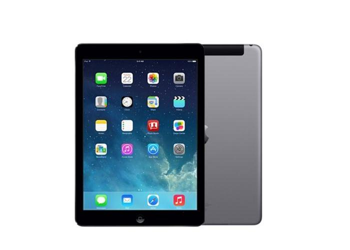Máy Tính Bảng Ipad Mini2 Retina 32GB Wifi Cellular (Space gray) ME820TH/A