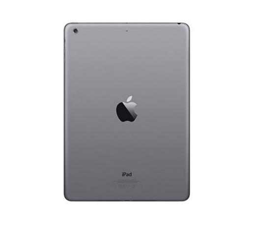 Máy Tính Bảng Ipad Air 16GB Wifi (Space grey) MD785TH/A