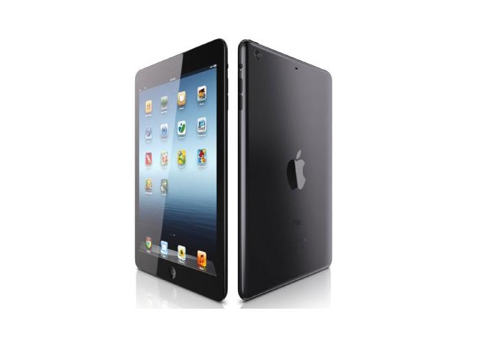 IPAD MINI2 Retina WIFI+4G Cellular 128GB SPACE GRAY ME836TH/A