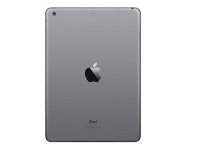 iPad Air Wi-Fi+4G 128GB - Space grey ME898TH/A