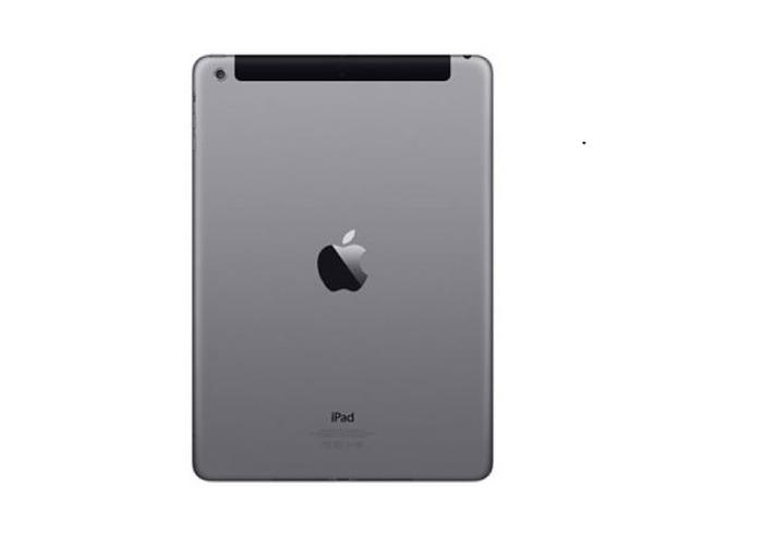 IPAD Air WIFI+4G Cellular 64GB SPACE GRAY MD793TH/A