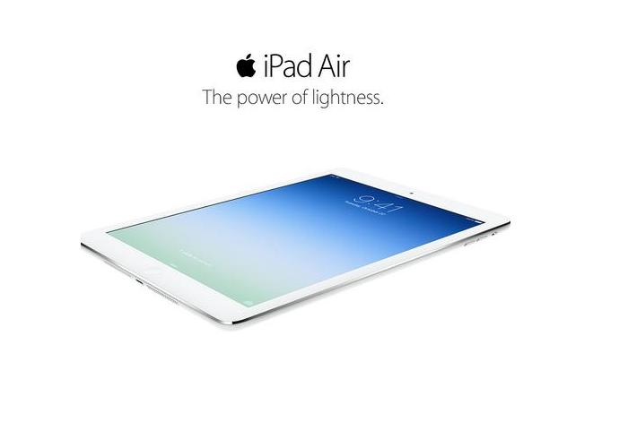 IPAD Air WIFI+4G Cellular 64GB SILVER MD796TH/A