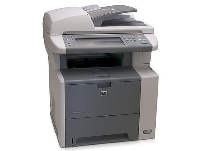 HP LaserJet M3027 Multifunction Printer (CB416A)