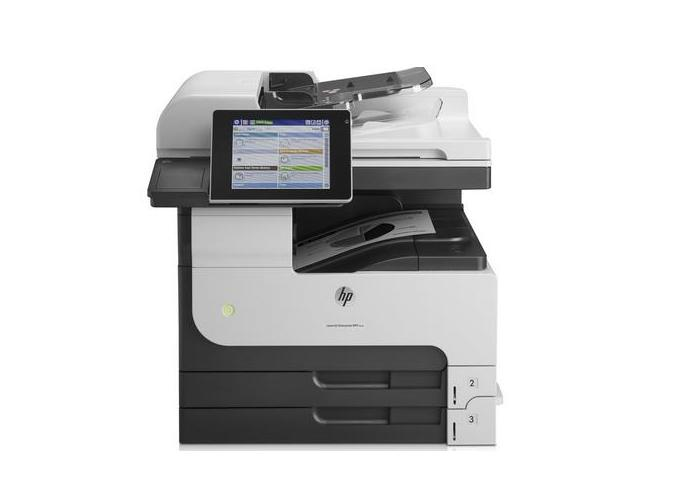 HP LaserJet Enterprise MFP M725dn ( Print-Scan-Copy ) CF066A