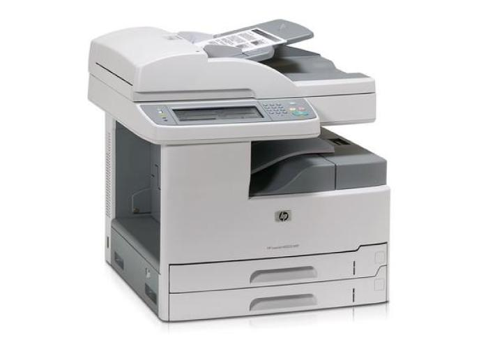 HP LaserJet M5025 Multifunction Printer (Q7840A)