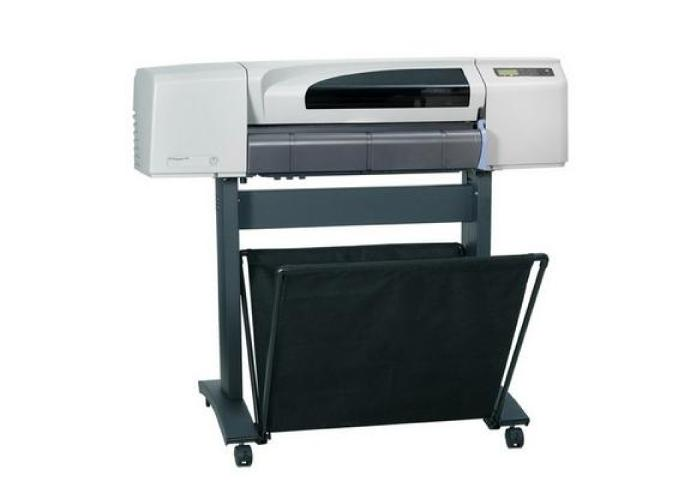 HP Designjet 510 Printer (CH336A)