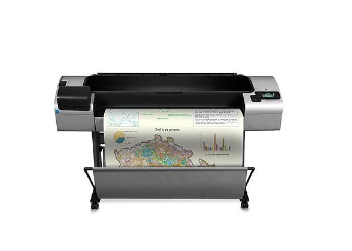 HP Designjet T790 44-in ePrinter (CR649A)