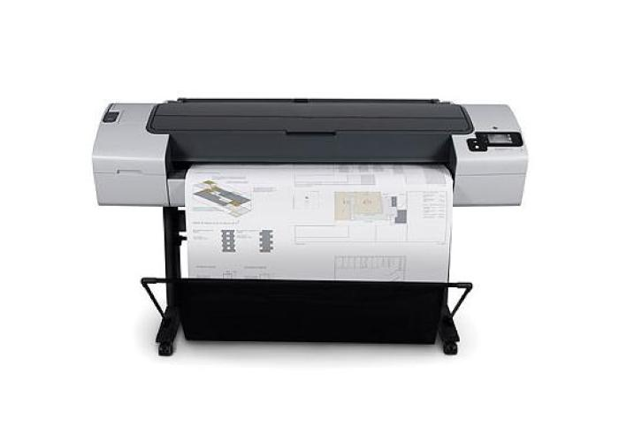 HP Designjet T790PS 44-in ePrinter (CR650A)