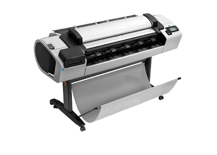 HP Designjet T1300 44-in ePrinter (CR651A)