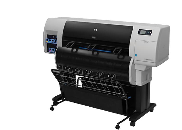 HP Designjet T7100 Printer (CQ106A)