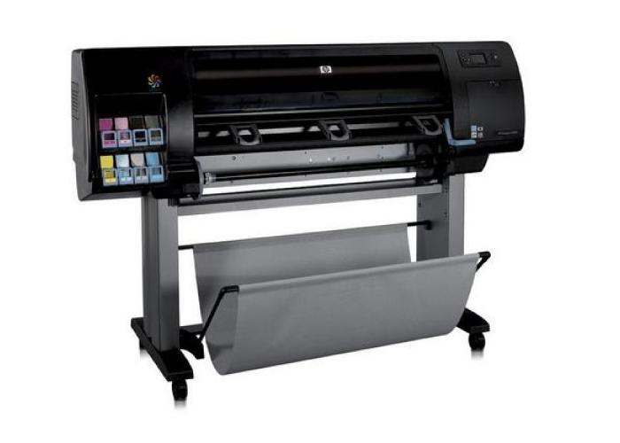 HP Designjet Z6100 1067mm Printer (Q6651A)