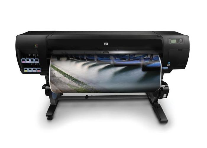 HP Designjet Z6200 42-in Photo Printer (CQ109A)
