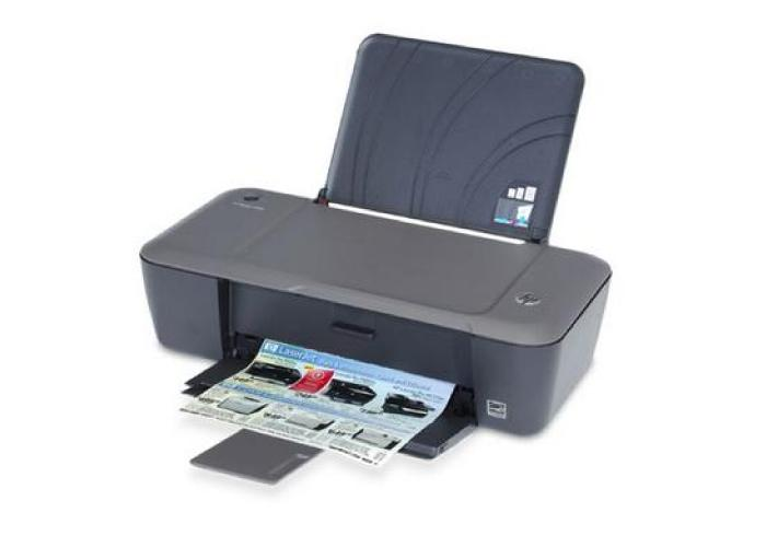 HP Deskjet 1000 Printer - J110a (CH340A)