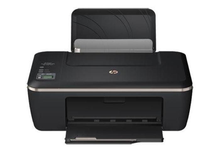 HP Deskjet Ink Advantage 2515 (CZ280B)