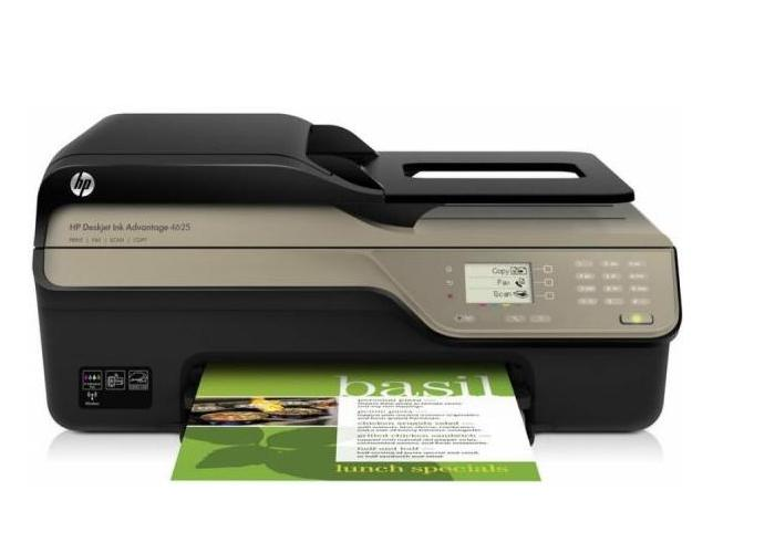 HP Ink Advantage 4625 (CZ284B)