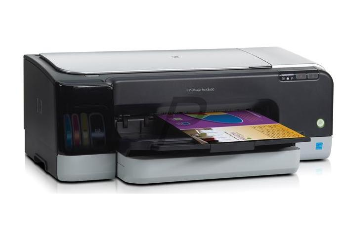 HP Officejet Pro K8600 Color (CB015A)