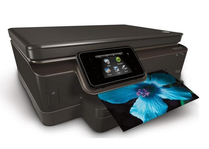 HP Deskjet Ink Advantage 6525 eAIO (CZ276B)