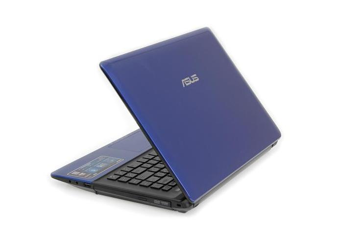 NOTEBOOK ASUS K450C-WX211 (BLUE)