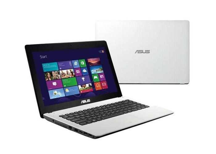 NOTEBOOK ASUS K450C-WX213 (WHITE)