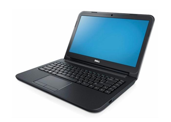 DELL INSPIRON 14(3437) INTEL CORE I5-4200U