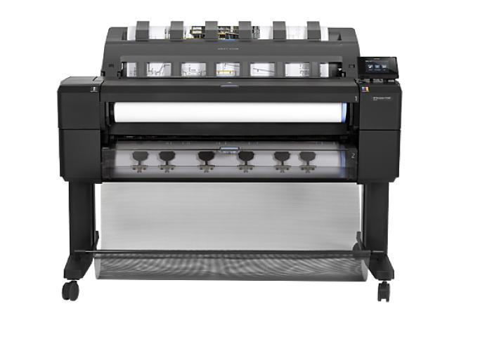 HP Designjet T1500 36-in PostScript ePrinter (CR357A)