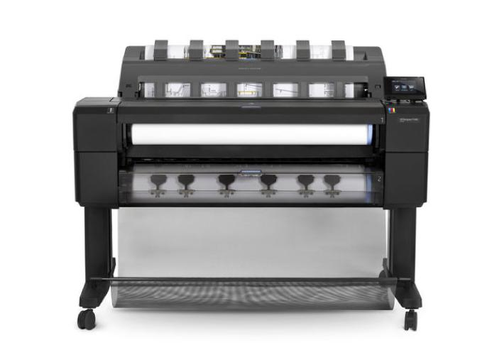 HP Designjet T1500 36-in ePrinter (CR356A)
