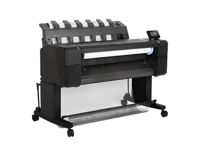HP Designjet T920 914 mm ePrinter (CR354A)